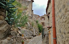 Eus, Conflent - Photo of Pézilla-de-Conflent