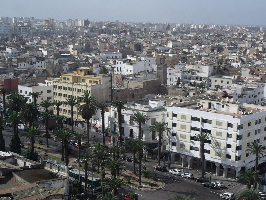 Ville La Plus Nul Du Maroc