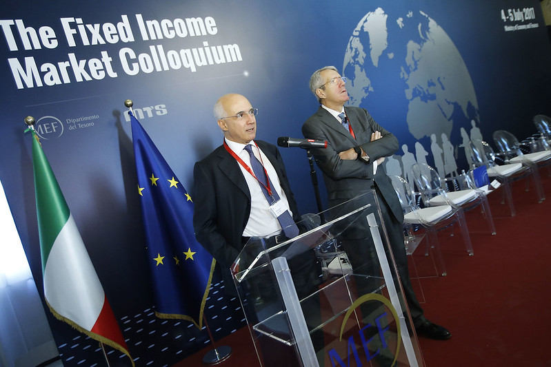 Fixed Income Market Colloquium 2017