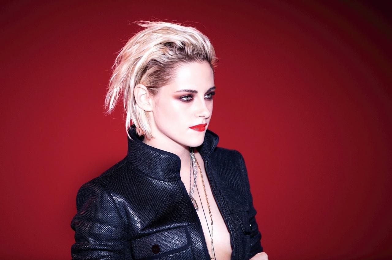 Chanel近年合作無間的Kristen Stewart(網上圖片)