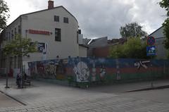 Grafiti, 26.06.2017.
