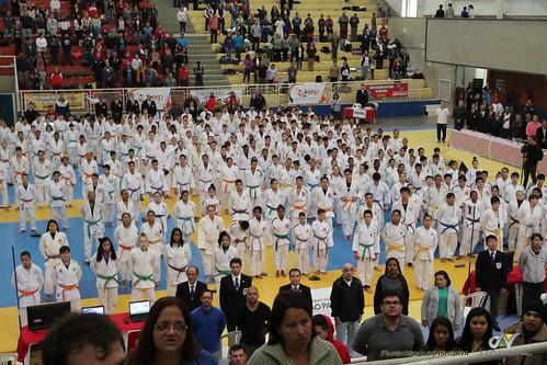 Jogos Escolares do Estado de São Paulo - 2º Etapa Mauá
