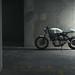 YAMAHA XV750 Cafe Racer by Christian Motzek
