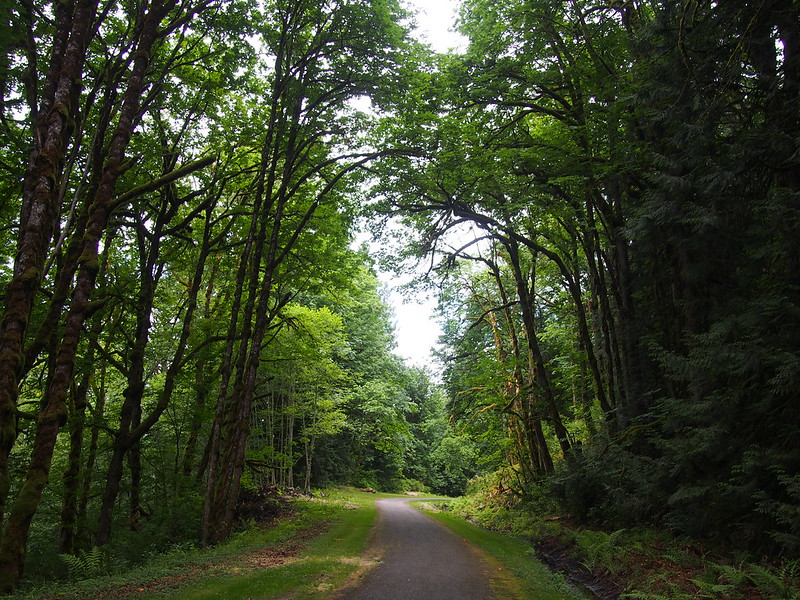 Preston–Snoqualmie Trail