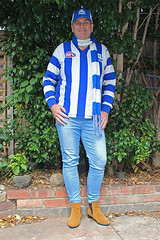 Outfit for the Football