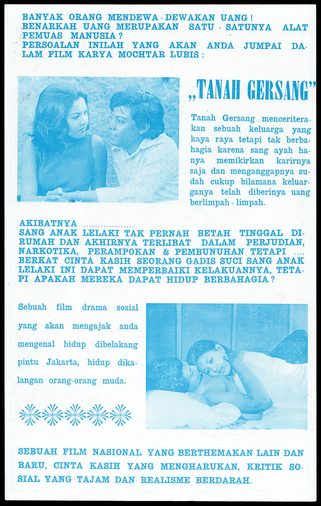 Indonesian Film Poster Archive's most interesting Flickr photos   Picssr