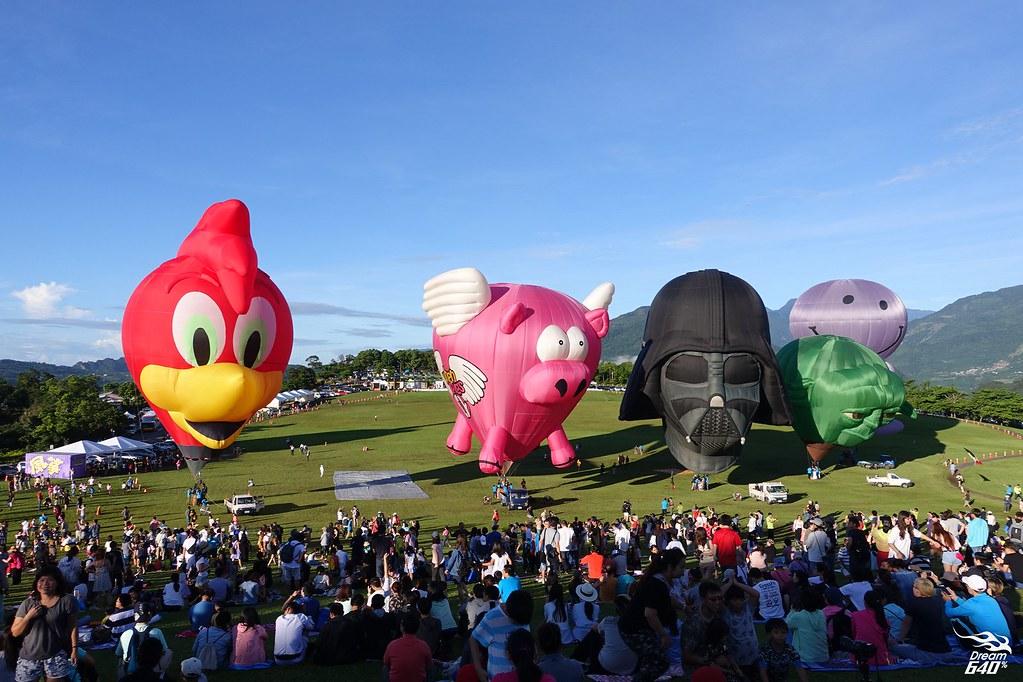 台東鹿野高台熱氣球-09