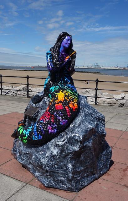 New Brighton Mermaid
