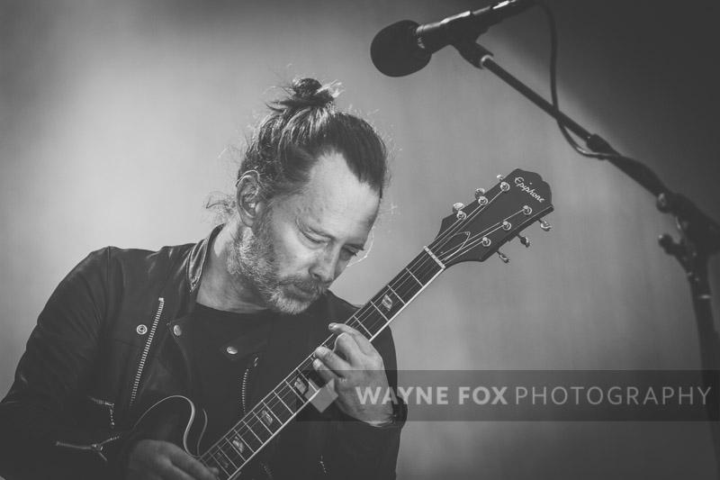 Radiohead - 14 of 14