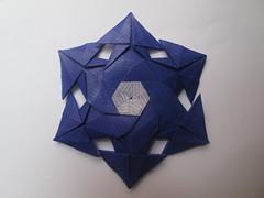 Tomoko Fuse's Snowflake