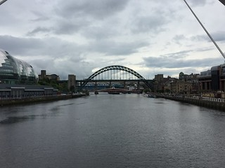 2017-07-07 Tyne Bridge