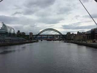 2017-07-07 Tyne Bridge