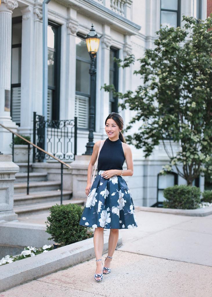 petite fashion blog spring summer elegant outfit ideas
