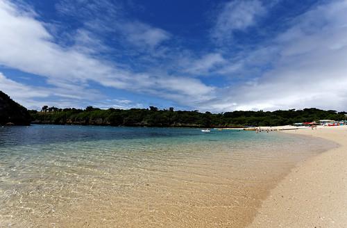 Okinawa - Ikei Beach