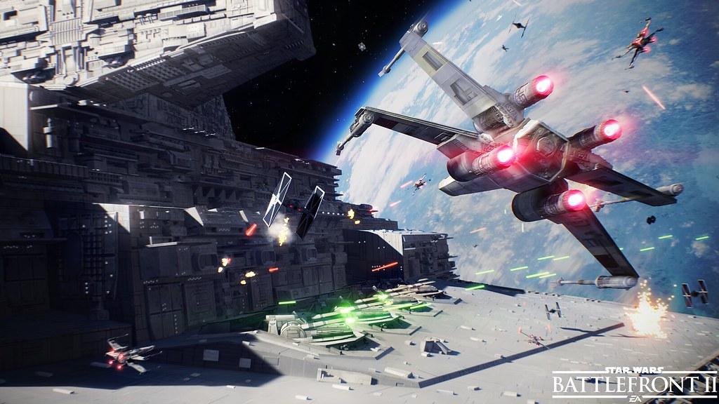 """Résultat de recherche d'images pour """"battlefront 2 beta"""""""