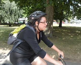 London Parks Ride 12a