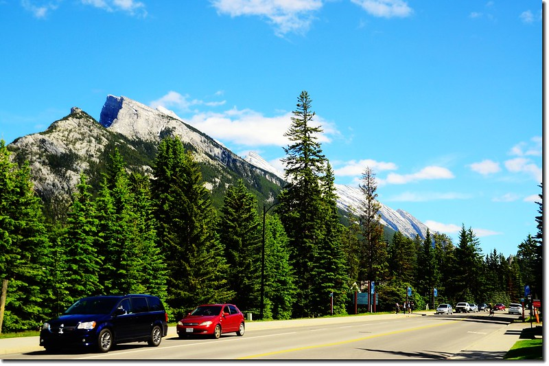 Town of Banff 3