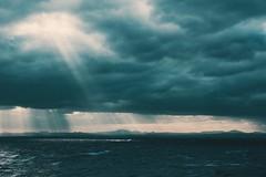 Sky rays