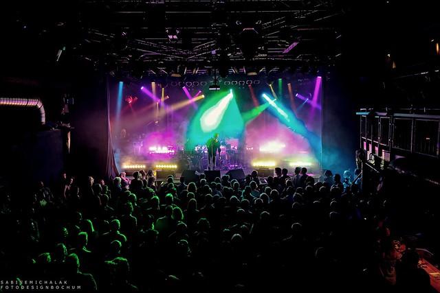 [Zeche40 / Classic Night Band - 09.06.2017 / Zeche Bochum]