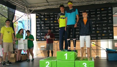 Napajedelský závod Agrofert Runu má dva vítěze
