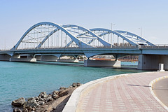 Al Maqta Bridges