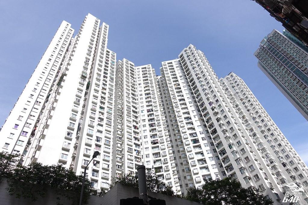 香港IG聖地-南山邨+彩虹邨+海山樓-22