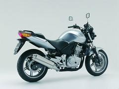 Honda CBF 500 2004 - 20