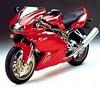 Ducati 900 SS ie 1998 - 11
