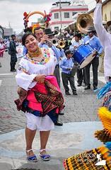 #DesfileDeLasRosas #Cayambe #IntiRaymi #FiestasDelSol (17)