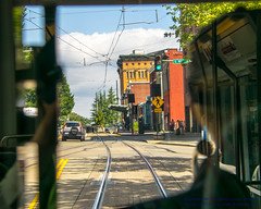 Coming to End of @SoundTransit Tacoma Link