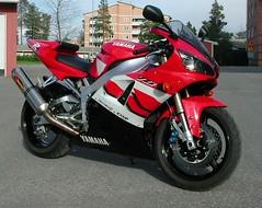 Yamaha YZF-R1 1000 2000 - 15