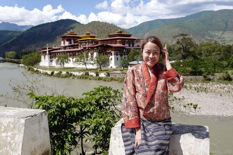 Sketch-Bhutan-Drukasia-Travel-95