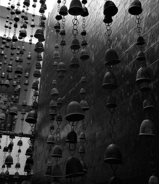 cascading bells