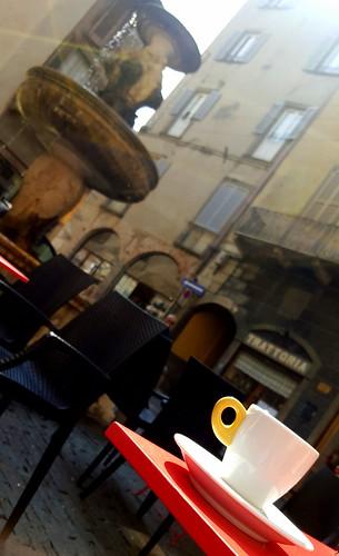 Espresso, Bergame - Bergamo