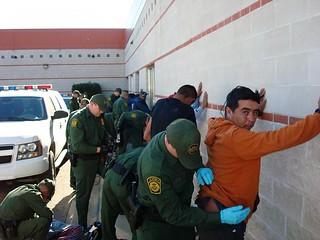 CBP Arrests 5 Aliens Attempting Reentry via Puerto Rico