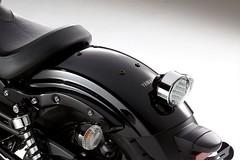 Yamaha XV 950 (Bolt) 2014 - 12
