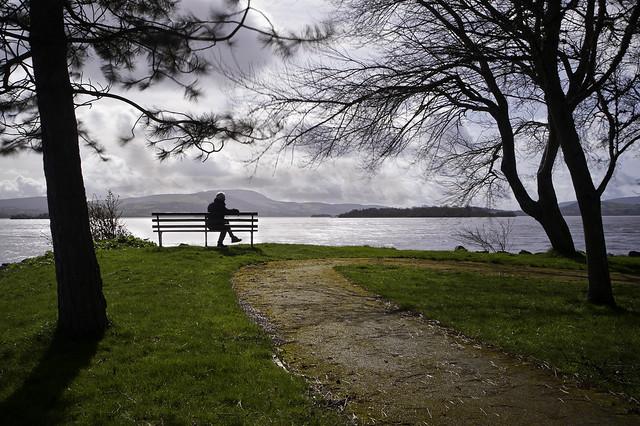 Lakeside, Nikon D3, AF Zoom-Nikkor 18-35mm f/3.5-4.5D IF-ED