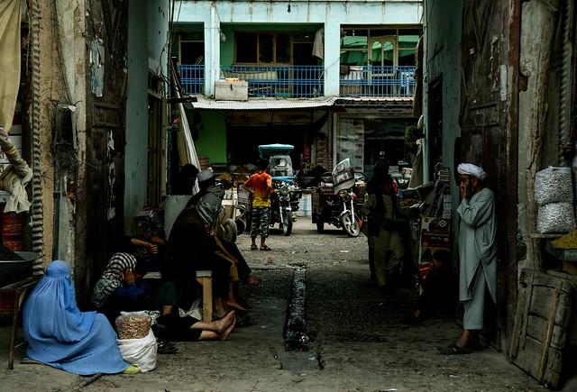 Sellers... #mazar #balkh #afghanistan