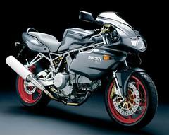 Ducati 800 SS 2004 - 13