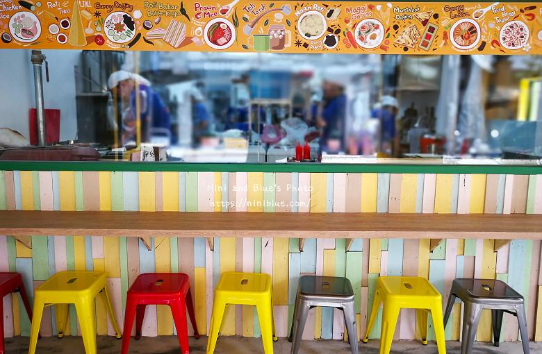 勤美草悟道美食MAMAK檔馬來西亞異國料理21