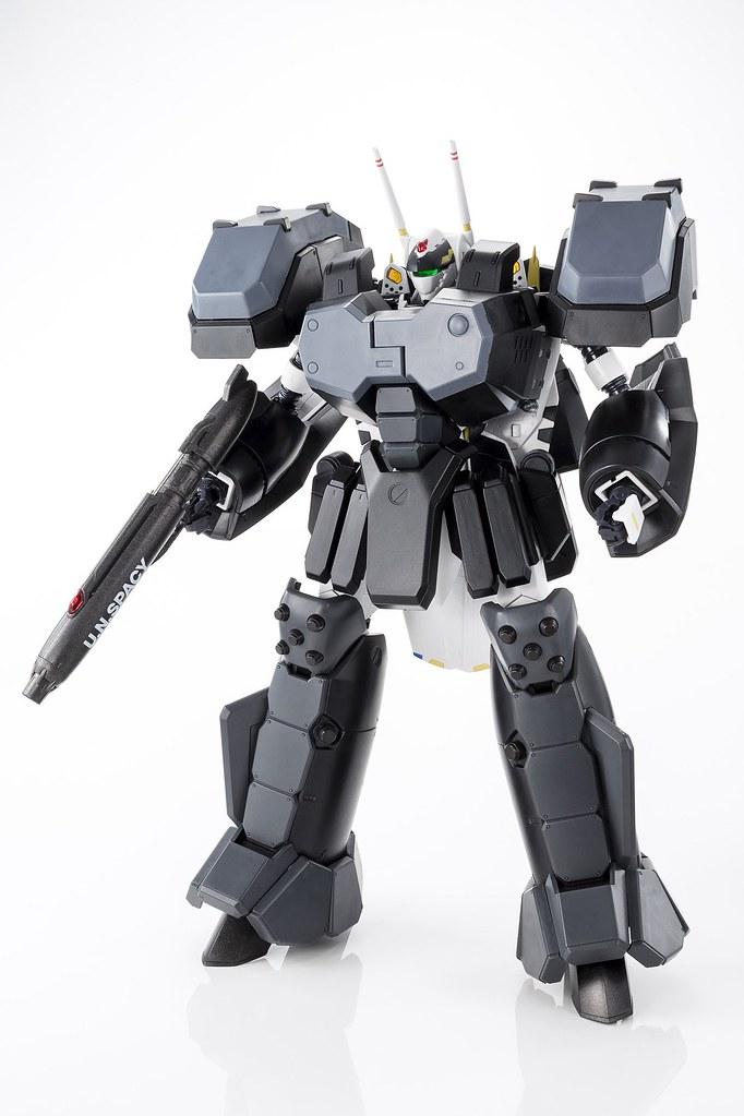 《超時空要塞ZERO》完全變型VF-0A/S 對應用武裝配備 1/60比例尺寸!VF-0対応 リアクティブアーマーKIT