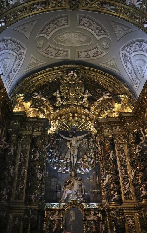 Igreja de São Roque (Church of Sao Roque), Lisbon