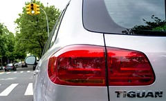My 2017 Volkswagen Tiguan S 4Motion - Kew Gardens Hills, New York, NY.