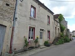 Rue Crébillon, Flavigny-sur-Ozerain - Photo of Étormay