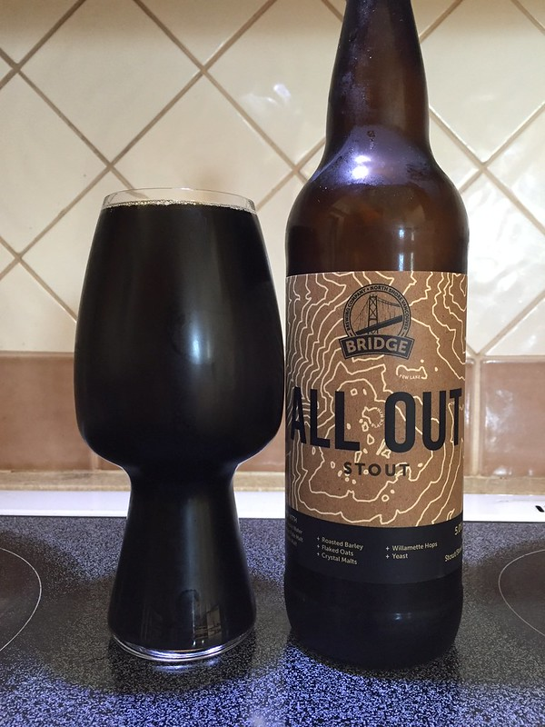 Bridge All Out Stout