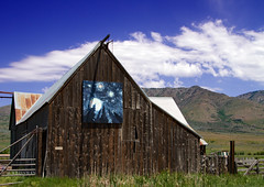Ogden Valley Starry Nights