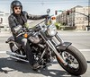 Harley-Davidson 1690 SOFTAIL SLIM FLS 2017 - 19