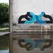 eko - reflection in the water by faceless ekone