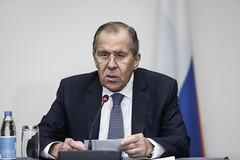 С.Лавров   Sergey Lavrov