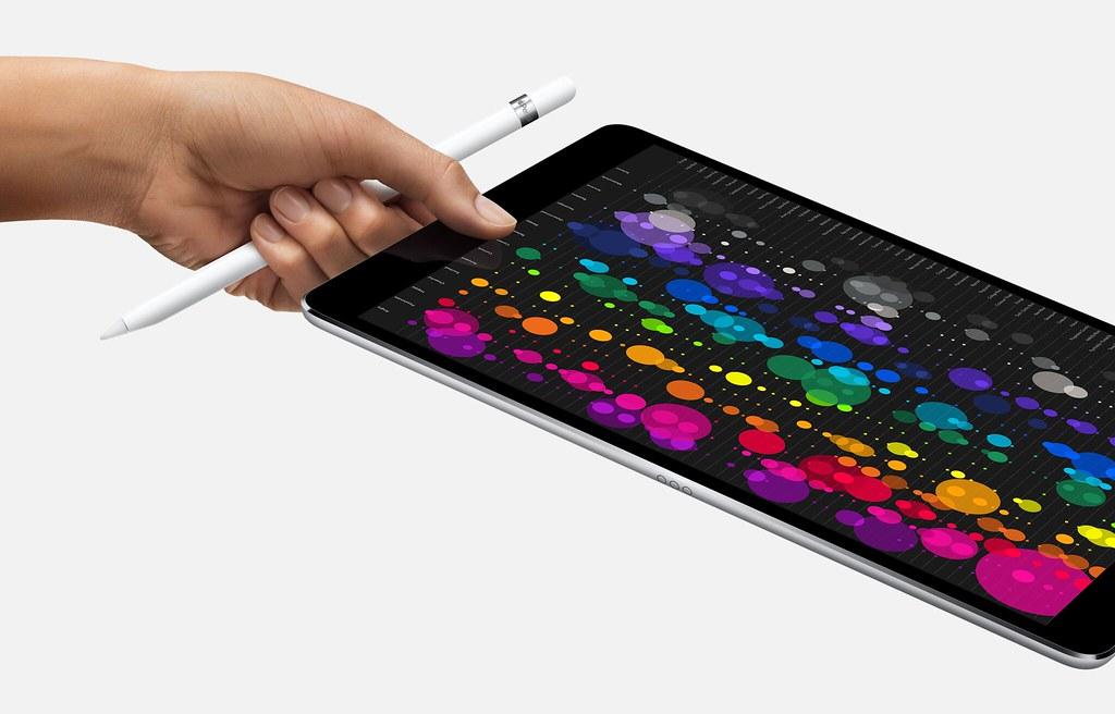 10.5インチ iPad Pro